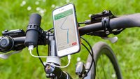 Fahrradzubehör für iPhone: Mit dem iRad optimal auf Tour