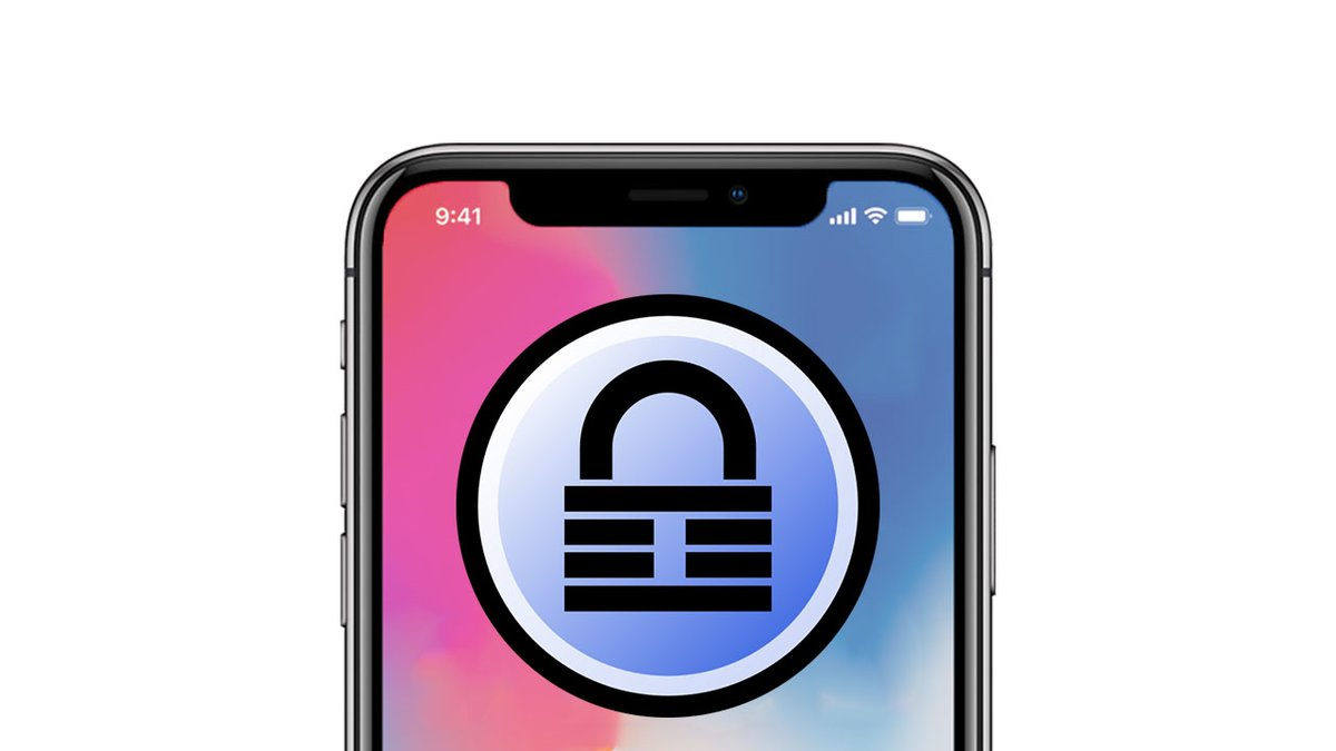 Keepass Ios