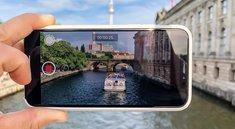 18 Tipps zum Filmen mit dem iPhone und Android-Smartphone: Das solltest du beachten