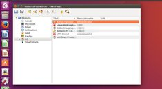 Ubuntu: KeePassX installieren – so geht's