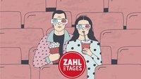 Ticketpreise steigen: Kino wird zum Luxus