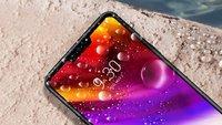 LG beteuert: Wir haben das iPhone X nicht kopiert