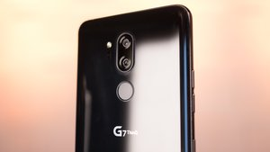 LG G7 ThinQ: Dual-Kamera im ausgiebigen Test