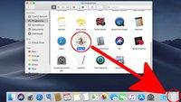 MacOS: Programme auf Mac deinstallieren – so geht's