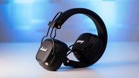 Marshall Major III Bluetooth-Kopfhörer: Preis, Release, Video und Bilder