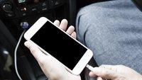 Handy im Auto laden: So klappts und das sollte man beachten