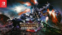 Monster Hunter: Generations Ultimate kommt doch in den Westen