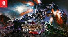 Monster Hunter: Generations Ultimate kommt doch in den Westen