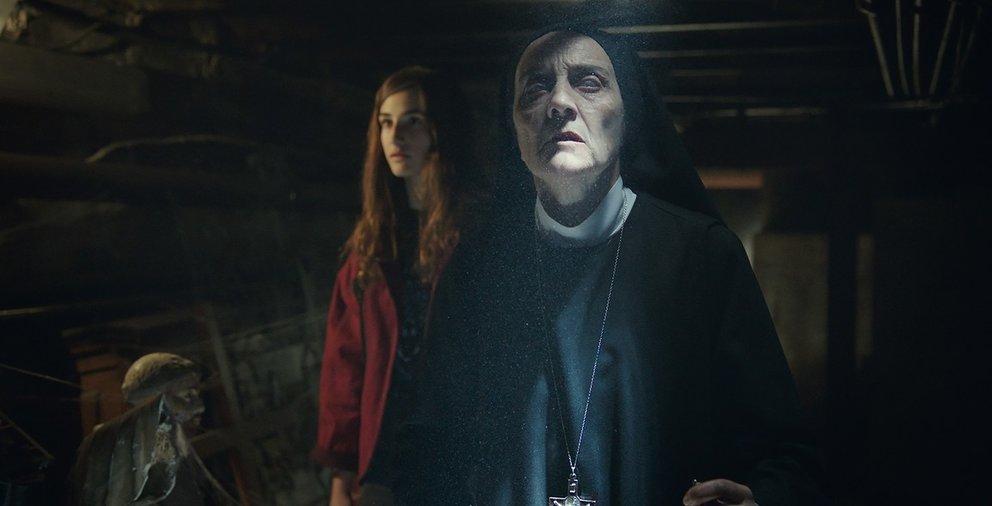 Netflix: Veronica – der gruseligste Horror-Film aller Zeiten?