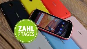 100 Millionen Dollar für neue Nokia-Smartphones: HMD Global gibt Vollgas