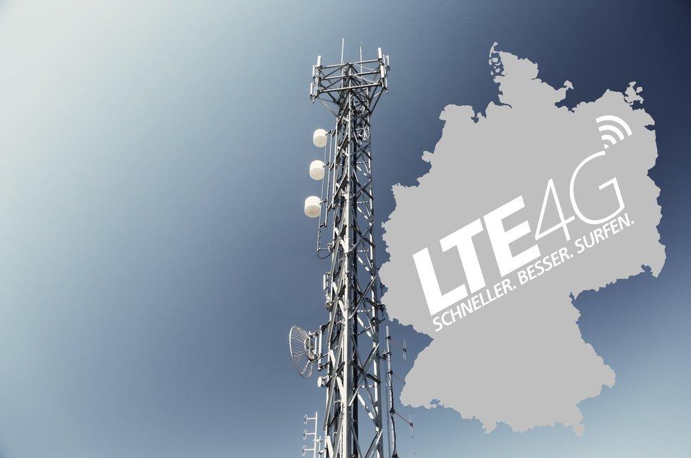 Gute Nachrichten für o2-Kunden: Das LTE-Netz wird bald besser