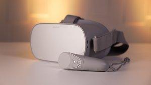 Oculus Go: Preis, Release, technische Daten, Video und Bilder