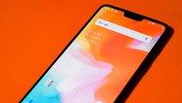 OnePlus 6T im Benchmark: So schnell ist das Smartphone wirklich