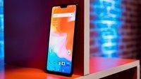 OnePlus 6T vor dem Marktstart veraltet? Top-Smartphone muss mit einer schweren Bürde leben