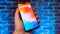 OnePlus 6T kein Geheimnis mehr: Top-Handy im Werbespot enthüllt