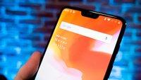 Pressebild aufgetaucht: OnePlus 6T verzichtet auf besonderes Ausstattungsmerkmal