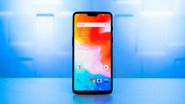 OnePlus 6T too expensive? So much is the Android phone compared to the OnePlus 6 cost