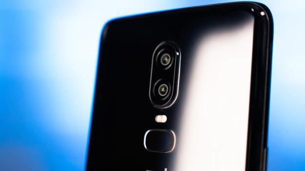 OnePlus 6T kein Geheimnis mehr? So soll das Smartphone aussehen – und das soll es können