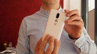 OnePlus 6 im Reparatur-Check: Dieses Ergebnis enttäuscht