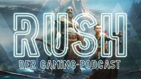 Folge 6: God of War (2018) // RUSH - ...