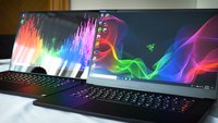 Razer Blade 15 (2018): Hands-On-Video zum extradünnen Gaming-Notebook
