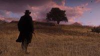 Red Dead Redemption 2: Map-Gerüchte - Größe der Karte und Spielwelt