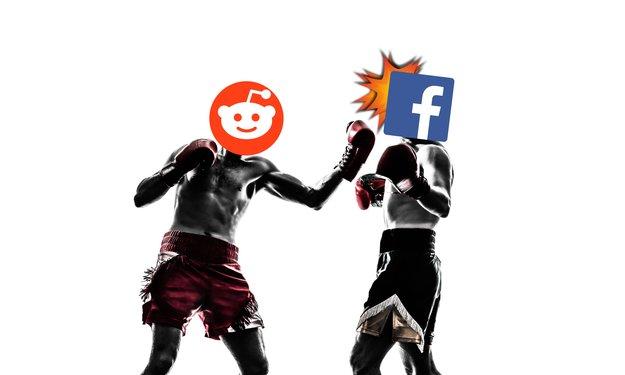 Beliebter als Facebook: Der neue Star im Internet heißt Reddit