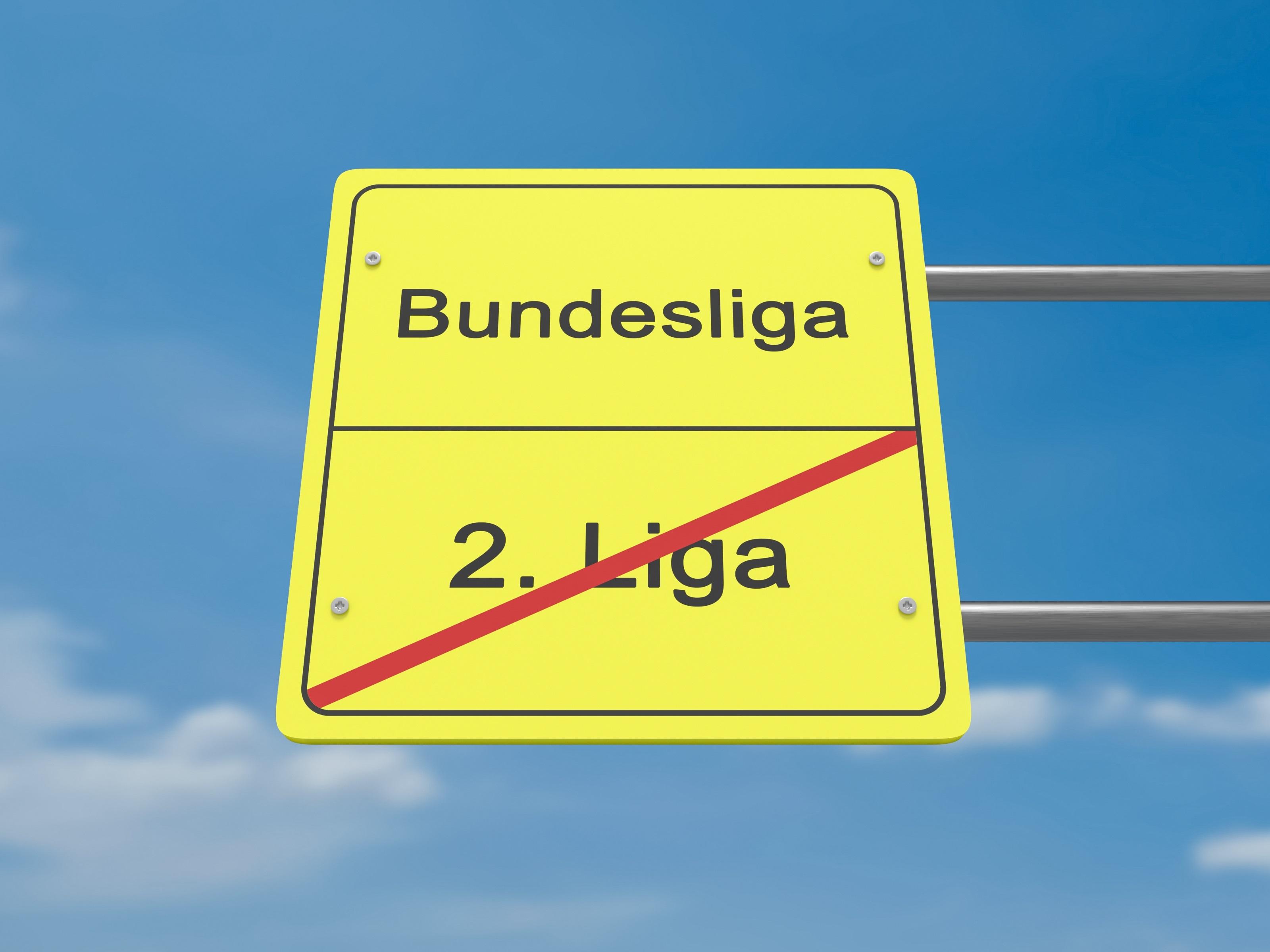 relegation bundesliga heute