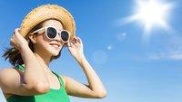 Mit diesen Smartphone-Apps vermeidet ihr einen Sonnenbrand