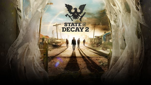 Erster State of Decay 2 Patch ist fast so groß wie das Spiel selbst