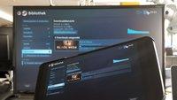 Kein Steam Link für iPhone und iPad: Apple verhindert Start der Spiele-Streaming-App
