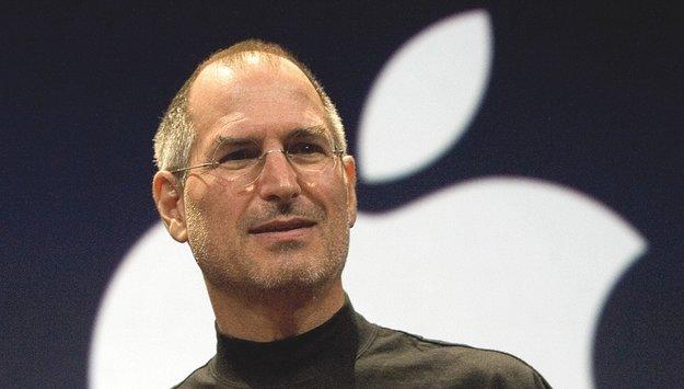 """""""Ich war ein Schandfleck"""": Steve Jobs' Tochter rechnet mit ihrem Vater ab"""