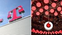 """Telekom ätzt gegen Vodafone: """"Sind nicht unsere Freunde"""""""