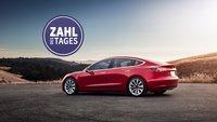 Tesla Model 3: Eine Akkuladung hält vom Schwarzwald bis zur Ostseeküste