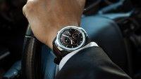 TicWatch Pro: Diese Smartwatch hat zwei Displays – der Grund ist genial