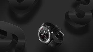 Diese Smartwatch hat zwei Displays – der Grund ist genial