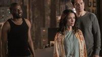 Timeless Staffel 2: Wann kommt die Fortsetzung bei Netflix?