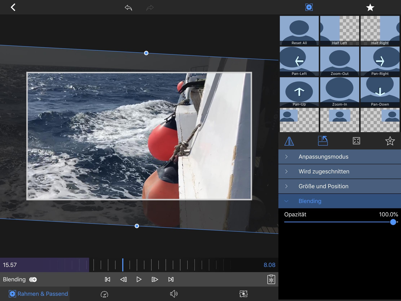 Urlaubs-)Video auf dem iPhone schneiden und bearbeiten, so gehts – GIGA