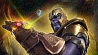 Fortnite: Spieler trollen Thanos mit allen Mitteln