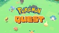 Pokémon Quest: 6 Gründe, warum du dem Spiel eine Chance geben solltest