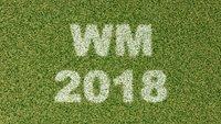 Fußball heute: WM 2018 im Live-Stream Polen - Senegal und Russland - Ägypten bei ZDF