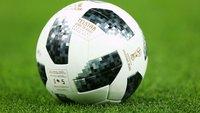 Fußball heute: Brasilien - Costa Rica und Nigeria - Island Übertragung im Live-Stream und TV bei ARD