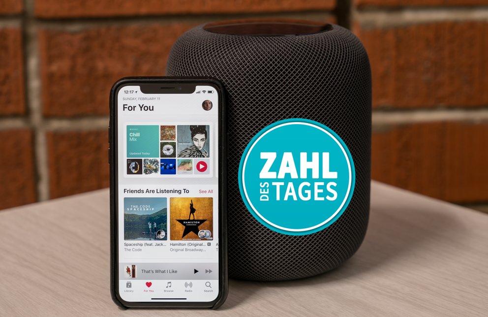 Apple Music geht steil und Tim Cook verspricht Großes