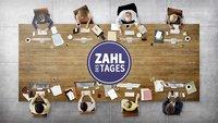 Fachkräftemangel in Deutschland: Startups suchen Mitarbeiter