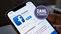 Endlich: Facebook räumt gnadenlos auf