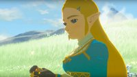 "Breath of the Wild: Fans arbeiten an einer ""Zelda""-Mod"