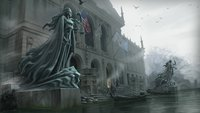 The Sinking City: Neue Infos zum mysteriösen Lovecraft-Abenteuer