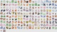 13 Pokémon, die nie das Licht der Welt erblickten