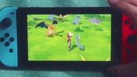 Let`s Go, Pikachu & Evoli: Neue Infos zur Pokémon GO-Kompatibilität und mehr