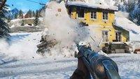 Battlefield 5: Weitere Details, Battle Royale-Modus vorgestellt